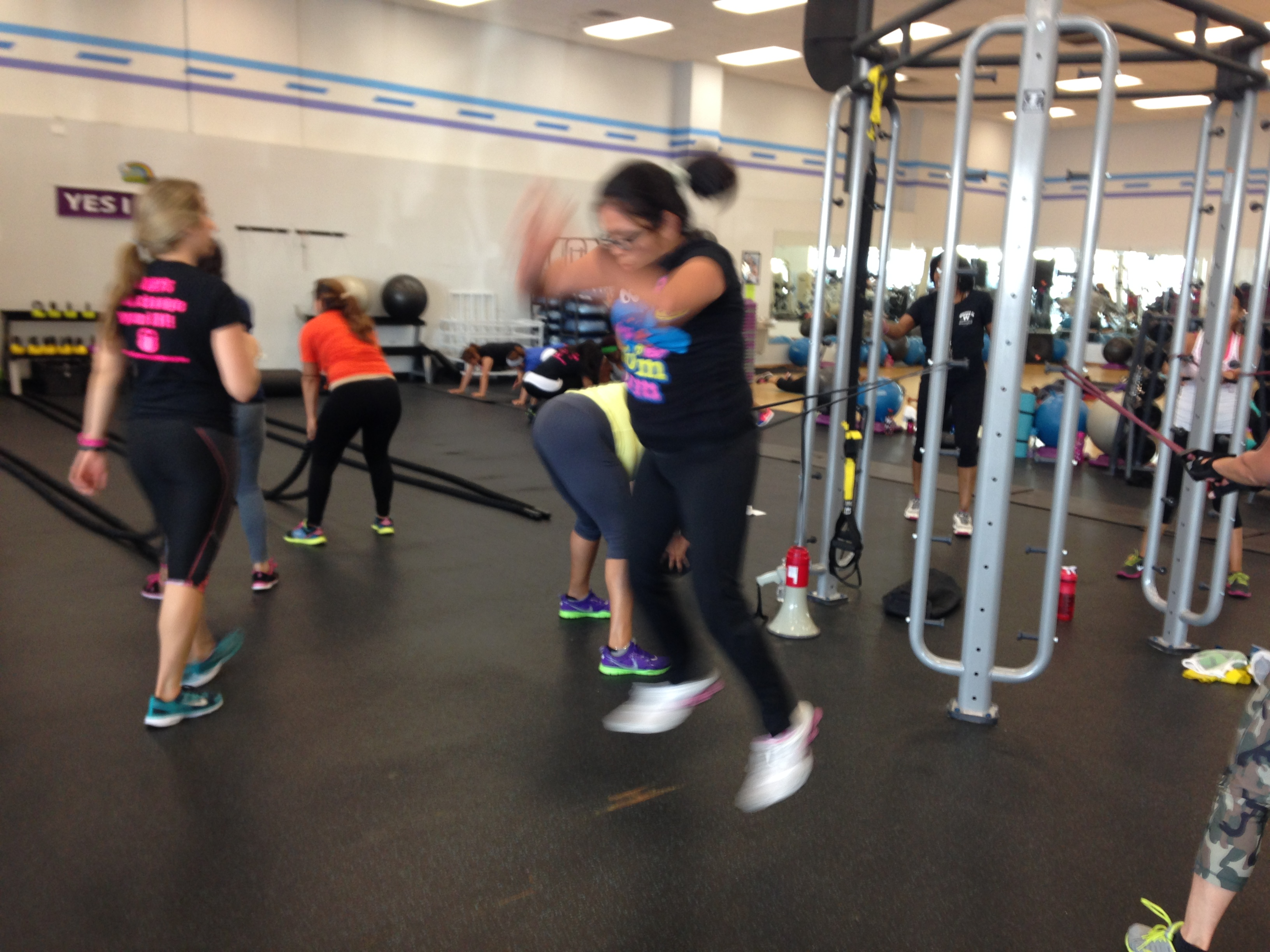 W3  Kedzie Small group functional training chicago