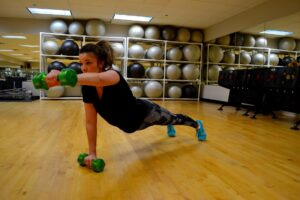 W3Body Fit Class Weights
