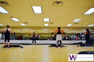 hardbody group x class w3 monroe st chicago loop womens gym